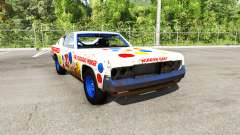 Gavril Barstow derby para BeamNG Drive