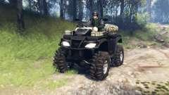 Polaris Sportsman 4x4 v3.0