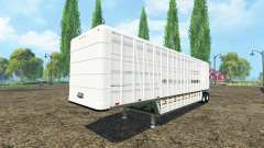 Velho Shkotovsky trailer EUA para Farming Simulator 2015