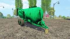 SHT 10 para Farming Simulator 2015