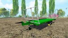 ZDT NS11 para Farming Simulator 2015