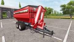Lomma UW 280 para Farming Simulator 2017