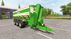 Krone TX 430 para Farming Simulator 2017