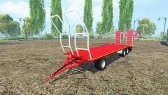Fratelli Randazzo PA97I v2.0 para Farming Simulator 2015