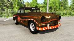 Burnside Special derby para BeamNG Drive