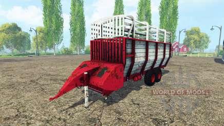 Fortschritt HTS 71.04 para Farming Simulator 2015