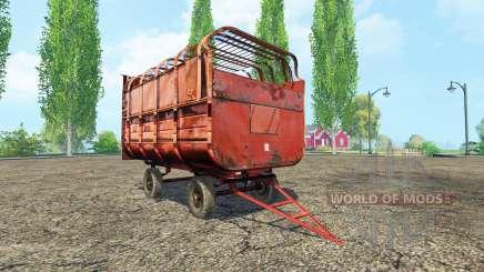 PTS-40 para Farming Simulator 2015