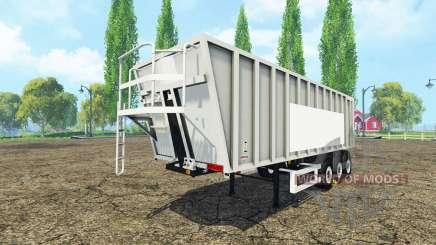 Benalu v3.0 para Farming Simulator 2015