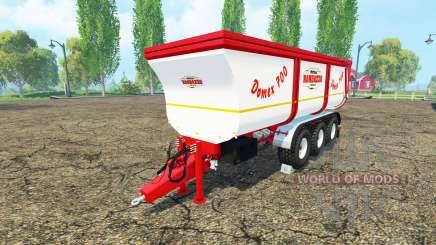 Fratelli Randazzo TR70 v2.0 para Farming Simulator 2015
