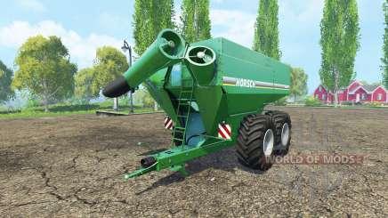 HORSCH Titan 44 UW v2.0 para Farming Simulator 2015