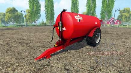 Redrock 2250 para Farming Simulator 2015