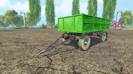 Basculante para Farming Simulator 2015