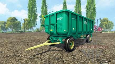 CAMARA para Farming Simulator 2015