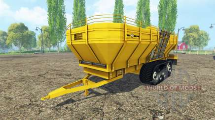 ROPA Big Bear v1.2 para Farming Simulator 2015