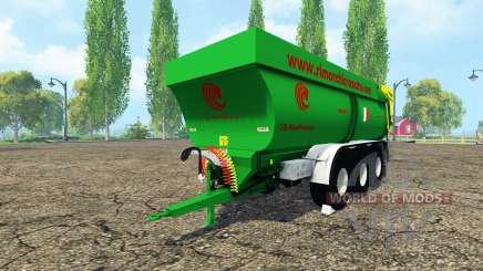 Crosetto CMR 180 v1.1 para Farming Simulator 2015