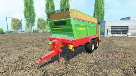 Strautmann PS para Farming Simulator 2015