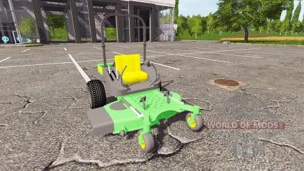John Deere Z777 para Farming Simulator 2017