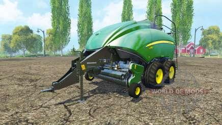 John Deere L340 para Farming Simulator 2015