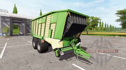 Krone ZX 430 GD para Farming Simulator 2017