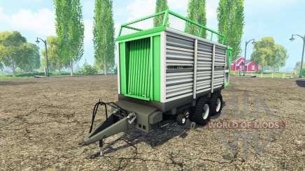 Deutz-Fahr K 8.51 para Farming Simulator 2015