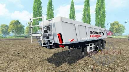 Schmitz Cargobull v2.0 para Farming Simulator 2015