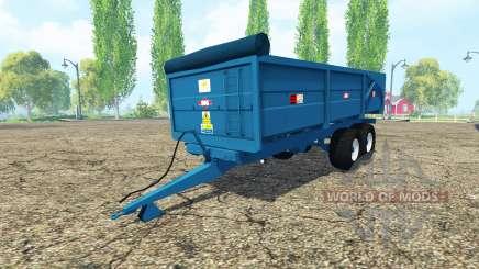Marston ACE 16 para Farming Simulator 2015