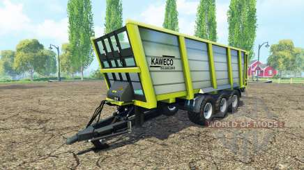 Kaweco PullBox 9700H para Farming Simulator 2015