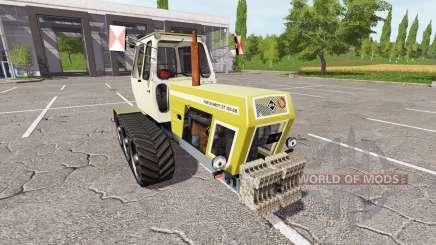 Fortschritt Zt 300-GB para Farming Simulator 2017