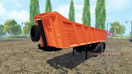 MAZ 953000-010 para Farming Simulator 2015