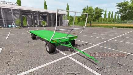 JOSKIN Wago v1.0.3 para Farming Simulator 2017
