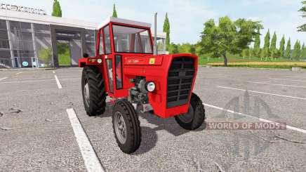 IMT 542 DeLuxe para Farming Simulator 2017