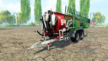 Kotte Garant VTL ohne helfer para Farming Simulator 2015