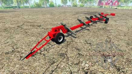 Trailer de Jack para Farming Simulator 2015