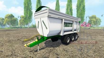 Fiorentini 200 para Farming Simulator 2015
