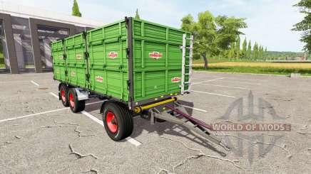 Fratelli Randazzo R270 PT v1.0.1 para Farming Simulator 2017