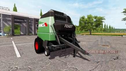 Fendt V 5200 v1.0.0.2 para Farming Simulator 2017