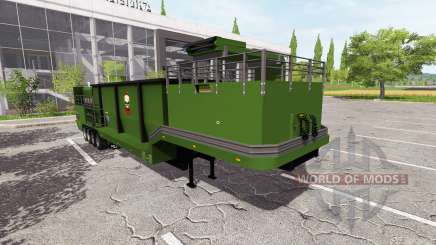 Separarately trailer v0.0.0.1 para Farming Simulator 2017