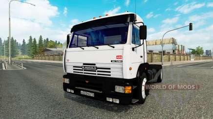 KamAZ 5460 para Euro Truck Simulator 2