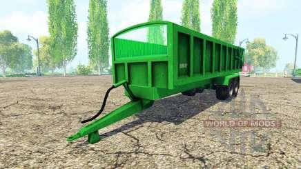Bailey Beeteaper 22 para Farming Simulator 2015