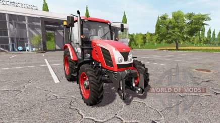 Zetor Major 80 Turbo para Farming Simulator 2017