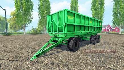 PSTB 17 v2.0 para Farming Simulator 2015