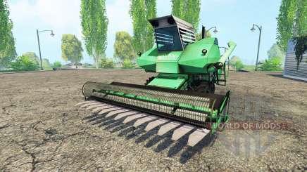 SK 6 Kolos para Farming Simulator 2015