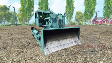 T 100 v2.0 para Farming Simulator 2015