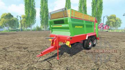Strautmann PS v3.0 para Farming Simulator 2015