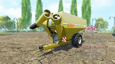 Fliegl ULW 35 Mega v1.1 para Farming Simulator 2015