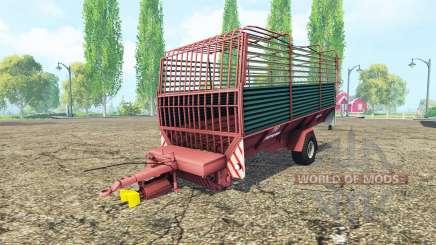 STS Horal MV3-025 para Farming Simulator 2015