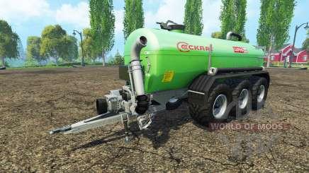Eckart Lupus para Farming Simulator 2015