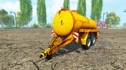 STS MV5-014 para Farming Simulator 2015
