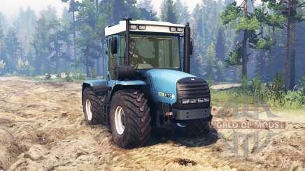 HTZ 17022 para Spin Tires