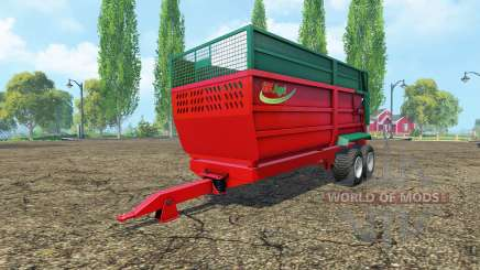 SK Agri para Farming Simulator 2015